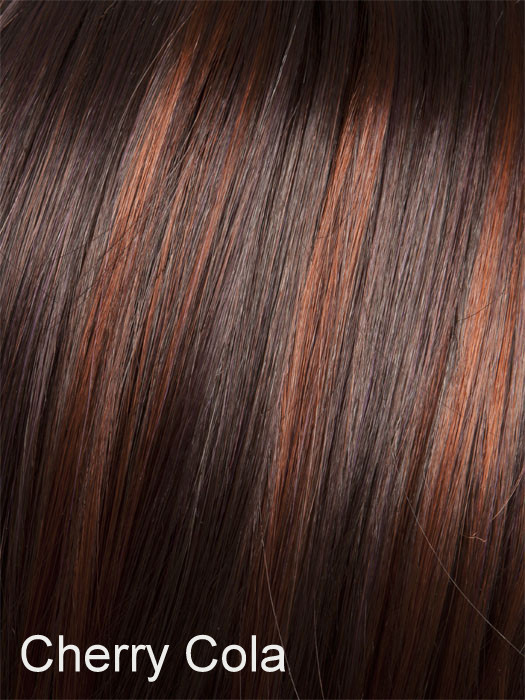 Cherry Cola Hair Color At Home Dark Brown Hairs Hair Color Cherry Cola