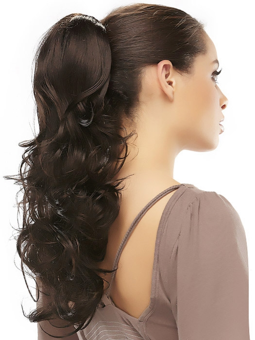 Hair Pieces Ponytails Australia 115