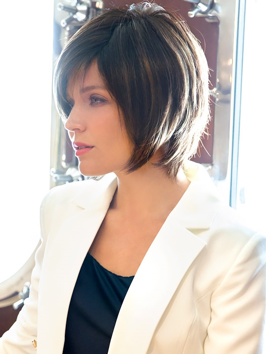 Reese Pm By Noriko Wigs Monofilament Part Wig Easi
