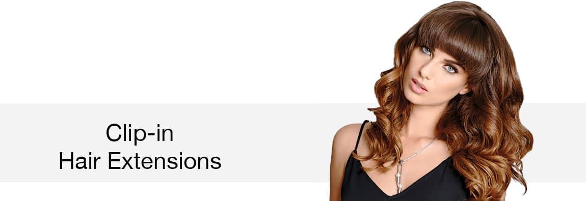 Clip In Hair Extensions Shop Online Easi Wigs Australia