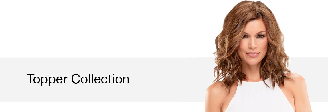 Jon Renau Toppers Top Pieces Hair Additions Easi Wigs Australia