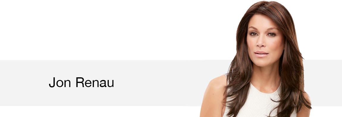 Jon Renau Wigs Toppers Hair Pieces Easi Wigs Australia