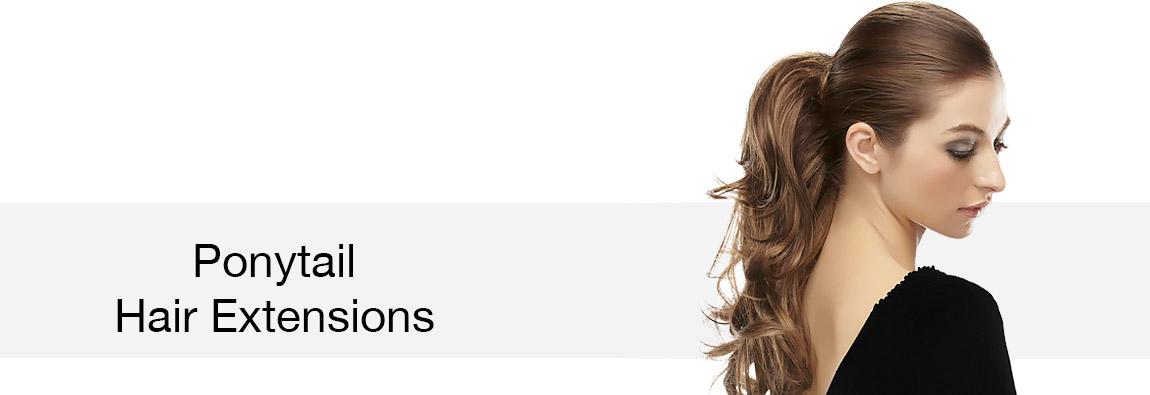 Ponytail Hair Extensions Shop Online Easi Wigs Australia