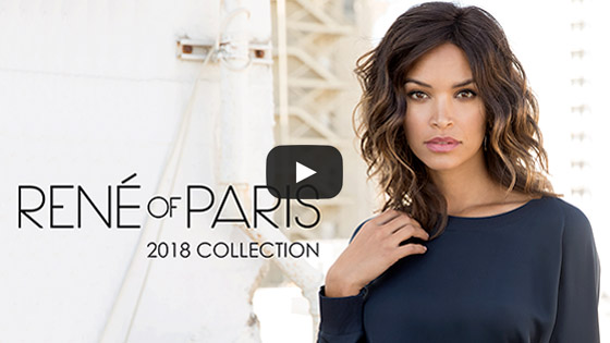Rene of Paris 2018 Collection