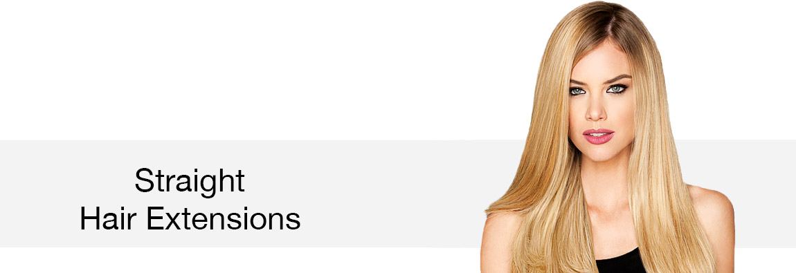 Straight Hair Extensions Shop Online Easi Wigs Australia