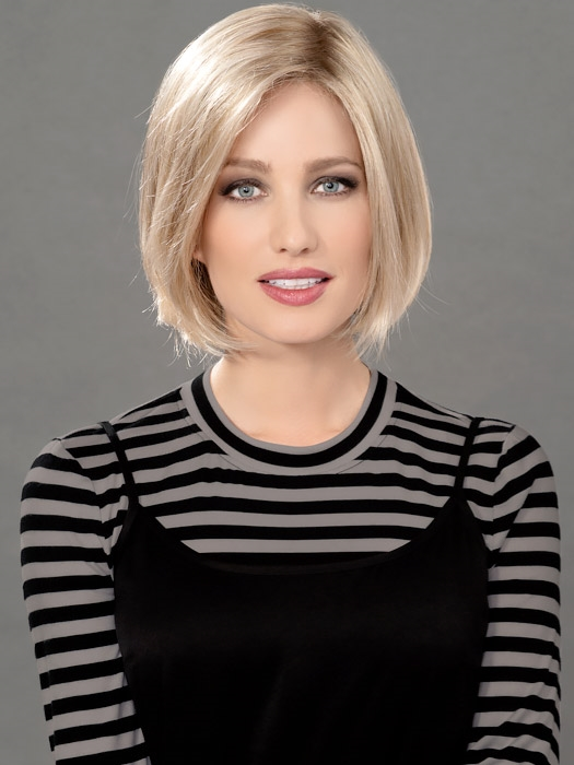 Fill in ellen wille human hair topper top piece easi wigs larger photo solutioingenieria Gallery