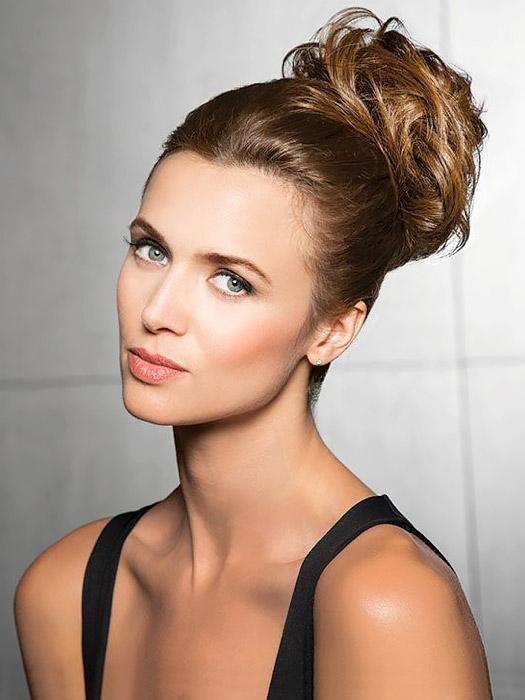 Highlight Wrap Hairdo Hair Wrap Scrunchies Amp Hair Pieces